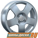 Литой диск для автомобилей hyundai replay HND87 S