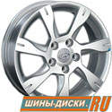 Литой диск для автомобилей hyundai replay HND92 S