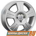 Литой диск для автомобилей hyundai replay HND96 S
