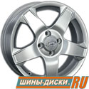 Литой диск для автомобилей hyundai replay HND99 S