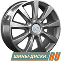 Литой диск для автомобилей infiniti replay INF10 GM
