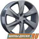 Литой диск для автомобилей infiniti replay INF14 GM