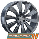 Литой диск для автомобилей infiniti replay INF15 GM