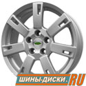 Литой диск для автомобилей land-rover replay LR12 S
