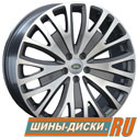 Литой диск для автомобилей land-rover replay LR29 GMF