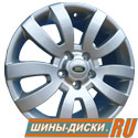 Литой диск для автомобилей land-rover replay LR8 S