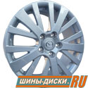 Литой диск для автомобилей mazda replay MZ27 S