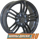 Литой диск для автомобилей mazda replay MZ35 GM