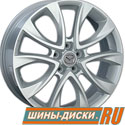 Литой диск для автомобилей mazda replay MZ39 S