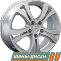Литой диск для автомобилей mazda replay MZ41 S