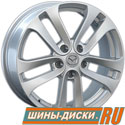 Литой диск для автомобилей mazda replay MZ49 S