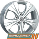Литой диск для автомобилей mazda replay MZ50 SF