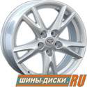 Литой диск для автомобилей mazda replay MZ51 S