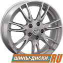 Литой диск для автомобилей mazda replay MZ52 S