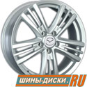 Литой диск для автомобилей mazda replay MZ60 S