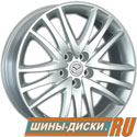 Литой диск для автомобилей mazda replay MZ61 S