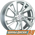 Литой диск для автомобилей mazda replay MZ62 S