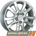 Литой диск для автомобилей mazda replay MZ63 S