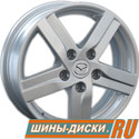 Литой диск для автомобилей mazda replay MZ68 S