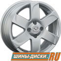 Литой диск для автомобилей mazda replay MZ70 S