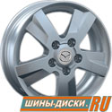 Литой диск для автомобилей mazda replay MZ72 S
