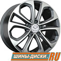 Литой диск для автомобилей mazda replay MZ82 GMF