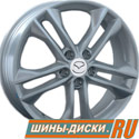 Литой диск для автомобилей mazda replay MZ83 S