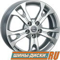 Литой диск для автомобилей nissan replay NS112 S