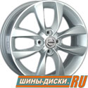 Литой диск для автомобилей nissan replay NS113 S
