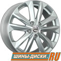 Литой диск для автомобилей nissan replay NS150 S