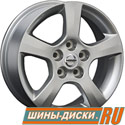 Литой диск для автомобилей nissan replay NS153 S