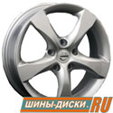 Литой диск для автомобилей nissan replay NS36 S