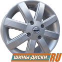 Литой диск для автомобилей nissan replay NS44 S