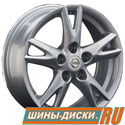 Литой диск для автомобилей nissan replay NS48 S