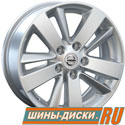 Литой диск для автомобилей nissan replay NS75 S