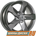 Литой диск для автомобилей nissan replay NS80 GM
