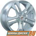 Литой диск для автомобилей nissan replay NS81 S