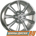 Литой диск для автомобилей nissan replay NS84 S