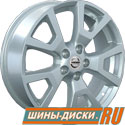Литой диск для автомобилей nissan replay NS85 S