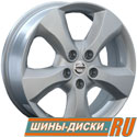 Литой диск для автомобилей nissan replay NS87 S