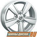 Литой диск для автомобилей nissan replay NS99 S