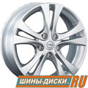 Литой диск для автомобилей opel replay OPL13 S