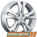 Литой диск для автомобилей opel replay OPL23 S