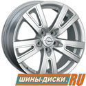 Литой диск для автомобилей opel replay OPL29 S