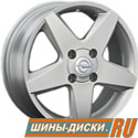 Литой диск для автомобилей opel replay OPL32 S