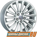 Литой диск для автомобилей opel replay OPL35 S