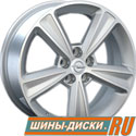 Литой диск для автомобилей opel replay OPL38 SF
