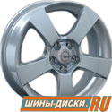 Литой диск для автомобилей opel replay OPL39 S