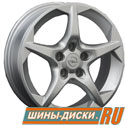 Литой диск для автомобилей opel replay OPL4 S