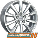 Литой диск для автомобилей opel replay OPL41 S